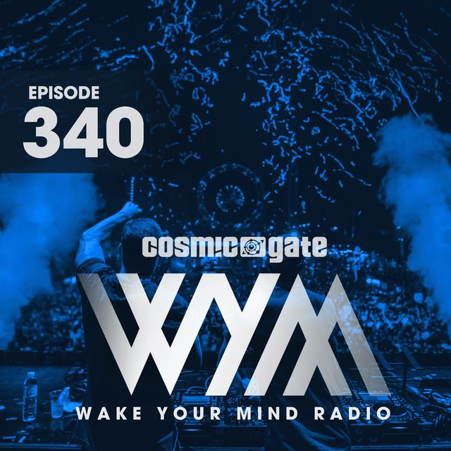 Wake Your Mind Radio 340
