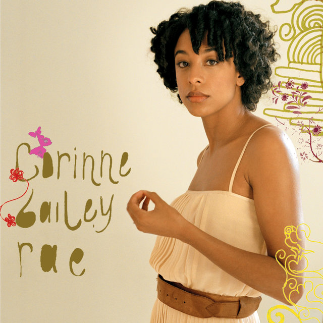 Corinne Bailey Rae + Live In New York
