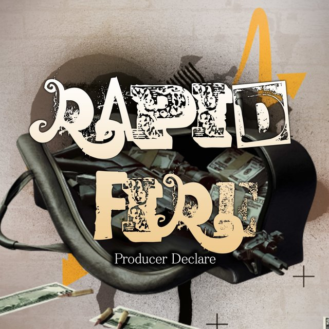 Rapid Fire (Instrumental Version)