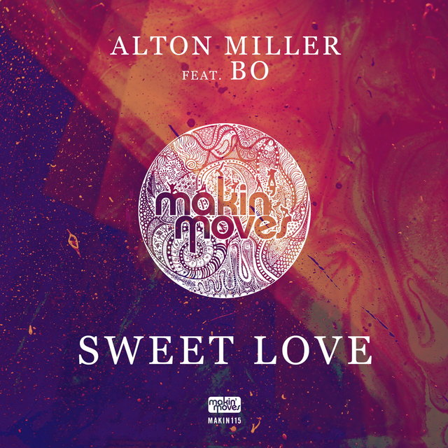 Sweet Love (feat. Bo)