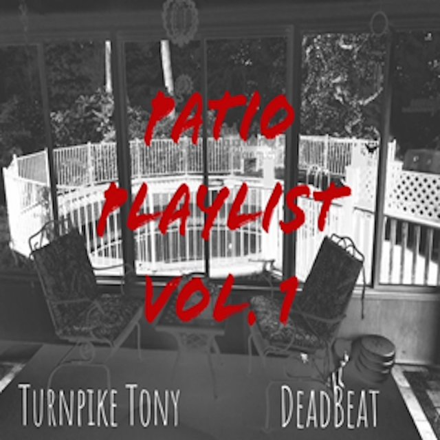 Patio Playlist, Vol. 1