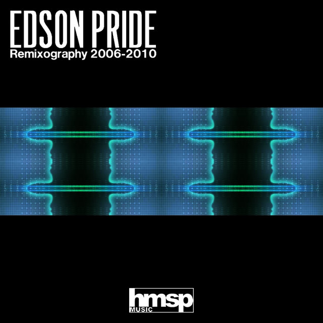 Remixography 2006-2010 (Volume 1 of 5)