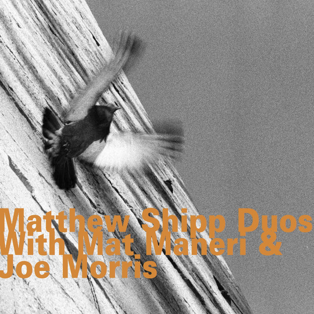 Matthew Shipp Duos with Mat Maneri & Joe Morris