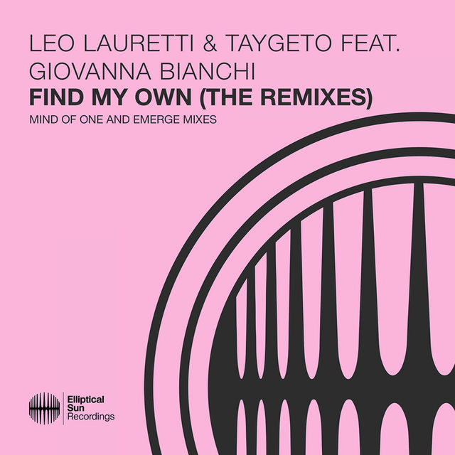 Find My Own (feat. Giovanna Bianchi) (The Remixes)