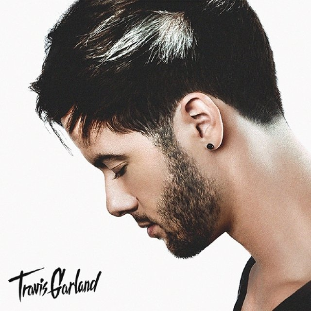 Travis Garland (iTunes Version)