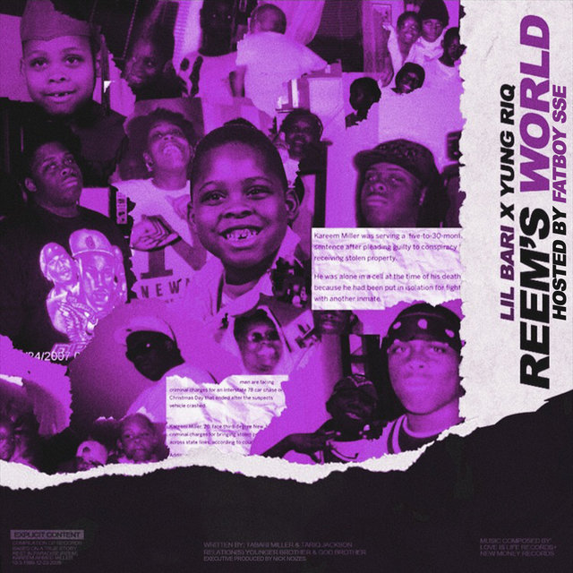 Reem's World: Hosted by Fatboy Sse